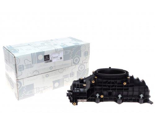 Впускной коллектор (двигатель: OM651) MB Sprinter 906 2.2CDI 2006- 6510903037 MERCEDES (Оригинал, Германия)