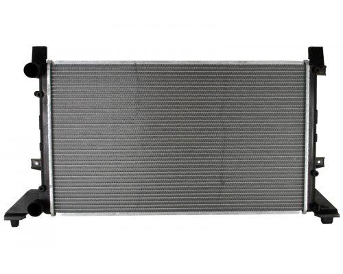Радиатор охлаждения VW LT 1996-2006 65231A NISSENS (Дания)