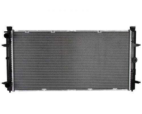 Радиатор охлаждения (720х346х34мм) VW Transporter T4 1990-2003 65273A NISSENS (Дания)