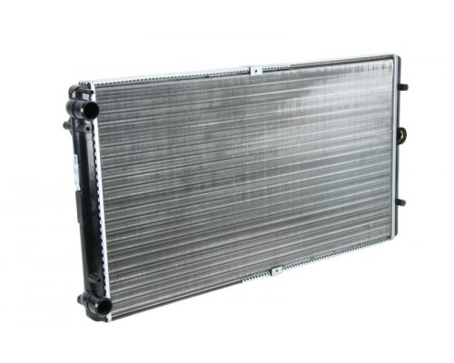 Радиатор охлаждения VW Transporter T4 2.5TDI 111kW 1990-2003 732177 VALEO (Франция)