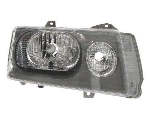 Фара передняя правая (начиная с 2003 г.в.) Fiat Scudo / Citroen Jumpy / Peugeot Expert 1995-2006 661-1143R-LD-EM DEPO (Тайвань)