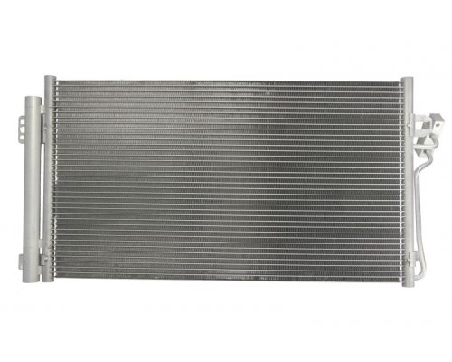 Радиатор кондиционера MB Vito 639 2003- 667064 ERA (Италия)