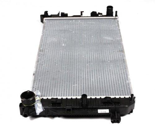 Радиатор охлаждения VW Crafter 2006- 3546A6 PROFIT (Чехия)