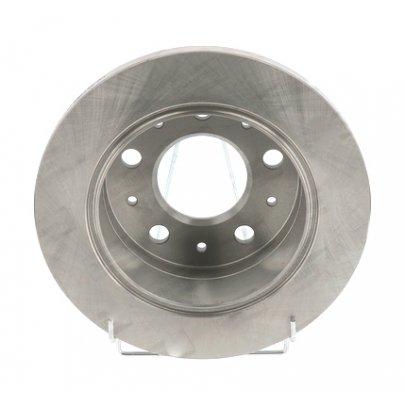 Тормозной диск задний (280x16мм, R16) Fiat Ducato / Citroen Jumper / Peugeot Boxer 2002-2006 6741.00 Remsa (Испания)