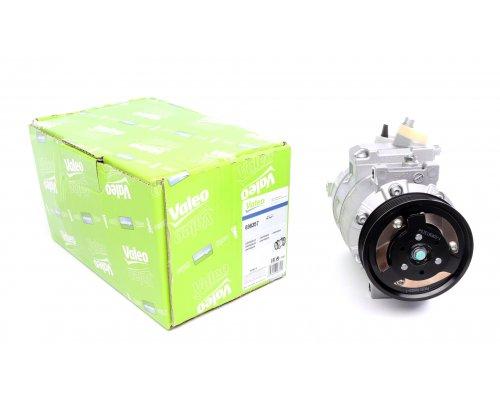 Компрессор кондиционера (двигатель: OM646, тип: DCS17E) MB Sprinter 2.2CDI 2006- 699357 VALEO (Франция)