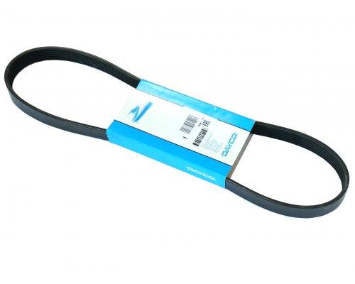 Ремень кондиционера MB Vito 639 3.0CDI 2003- 6PK691EE DAYCO (Италия)