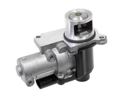 Клапан EGR рециркуляции отработанных газов (двигатель BSU / BLS) VW Caddy III 1.9TDI 2004-2010 7.00907.03.0 PIERBURG (Германия)