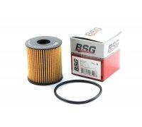 Фильтр масляный Peugeot Partner / Citroen Berlingo 1.1 / 1.4 / 1.6 (бензин) 1996-2008 70-140-001 BSG (Турция)