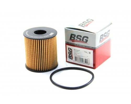 Масляный фильтр Fiat Ducato II / Citroen Jumper II / Peugeot Boxer II 2.2D / 2.2HDi 2006- 70-140-001 BSG (Турция)