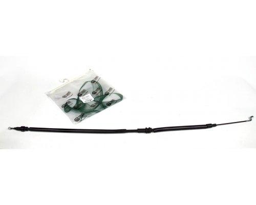 Трос ручника задний левый / правый (дисковые тормоза, 949/715мм) VW Transporter T4 1990-2003 70026520 CAVO (Турция)