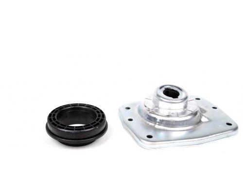 Подушка + подшипник (комплект) переднего правого амортизатора Fiat Scudo II / Citroen Jumpy II / Peugeot Expert II 2007- 70550004 SWAG (Германия)