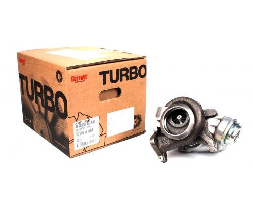 Турбина (двигатель OM611) MB Sprinter 2.2CDI 2000-2006 709836-5004S GARRETT (США)