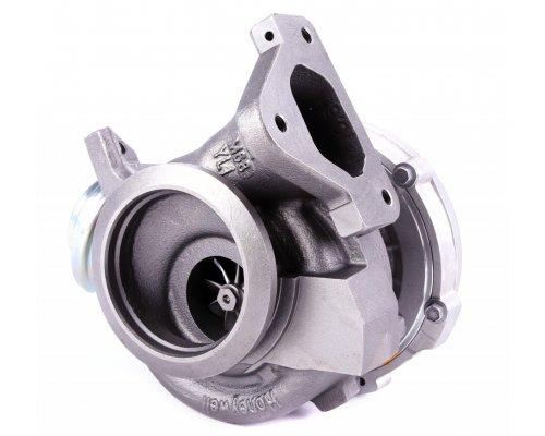 Турбина (двигатель OM611, заводская реставрация) MB Sprinter 2.2CDI 2000-2006 709836-9005S GARRETT (США)