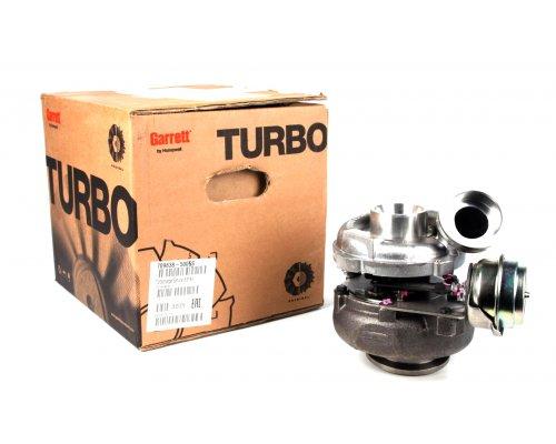 Турбина (двигатель OM612) MB Sprinter 2.7CDI 2000-2006 709838-5005S GARRETT (США)