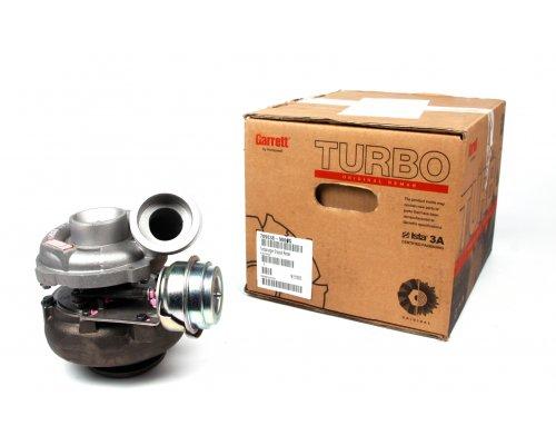 Турбина (двигатель OM612, заводская реставрация) MB Sprinter 2.7CDI 2000-2006 709838-9005S GARRETT (США)