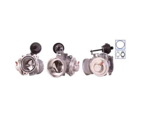 Клапан EGR рециркуляции отработанных газов (двигатель BJB) VW Caddy III 1.9TDI 2004-2010 71-0031 ELSTOCK (Дания)