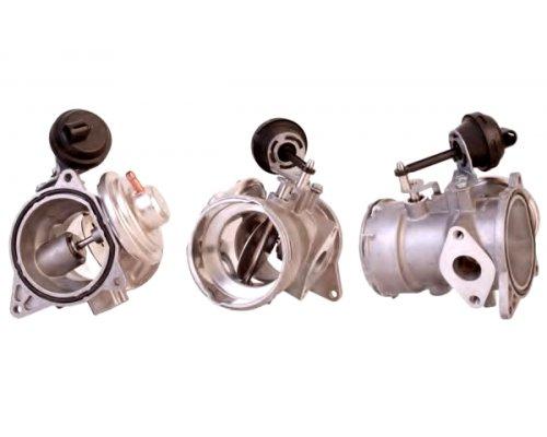Клапан EGR рециркуляции отработанных газов (двигатель AXD / AXE) VW Transporter T5 2.5TDI 2003-2009 71-0078 ELSTOCK (Дания)