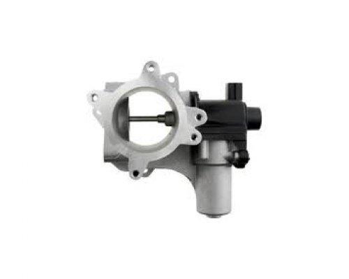 Клапан EGR рециркуляции отработанных газов (двигатель BNZ / BPC) VW Transporter T5 2.5TDI 2003-2009 710575D WAHLER (Германия)
