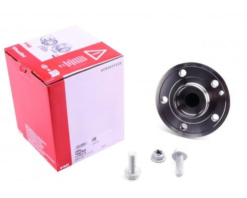 Подшипник ступицы передний (ступица, комплект) MB Vito 639 2003- 713668050 FAG (Германия)