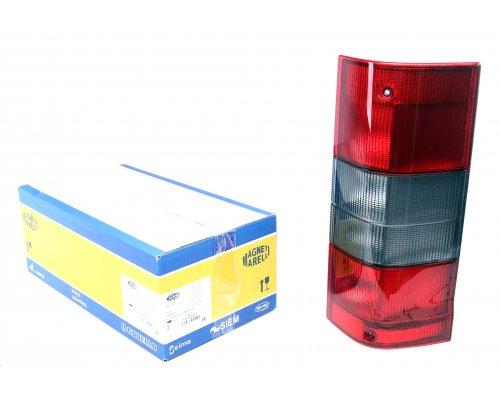 Фонарь задний правый (до 2002г.в)Fiat Ducato / Citroen Jumper / Peugeot Boxer 1994-2006 714028940801 MAGNETI MARELLI (Италия)