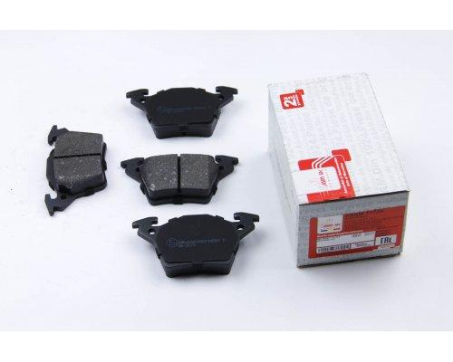 Тормозные колодки задние без датчика (система BOSCH) MB Vito 638 1996-2003 71724 ASAM (Румыния)