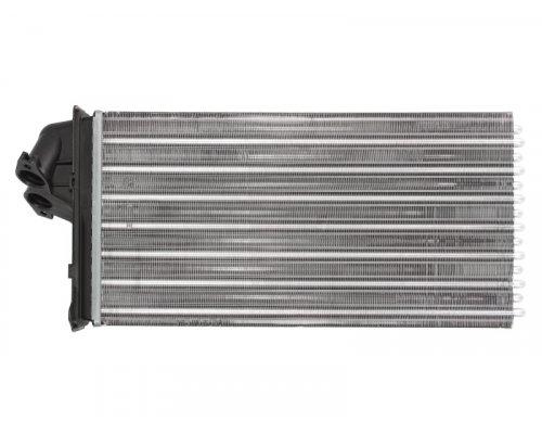 Радиатор печки MB Vito 638 1996-2003 72036 NISSENS (Дания)