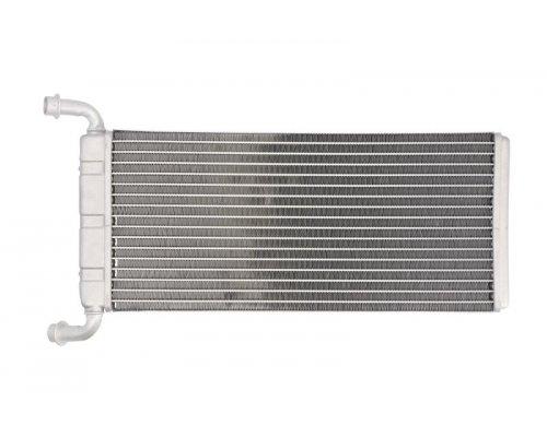 Радиатор печки (360х170х42мм) MB Vito 639 2003- 72037 NISSENS (Дания)
