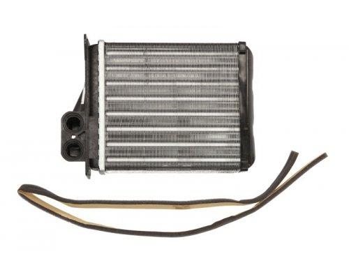Радиатор печки (160х158х42мм) VW Crafter 2006- 72040 NISSENS (Дания)