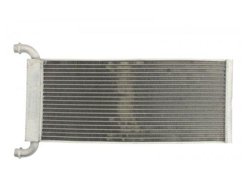 Радиатор печки (360х170х35мм) VW Crafter 2006- 72041 NISSENS (Дания)