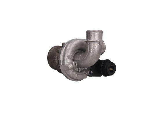Турбина (заводская реставрация) MB Vito 638 2.2CDI 1999-2003 720477-0001 MSG (Италия)