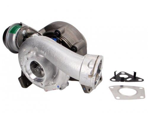 Турбина (двигатель AXE) VW Transporter T5 2.5TDI 128kW 2003-2009 720931-5005S GARRETT (США)