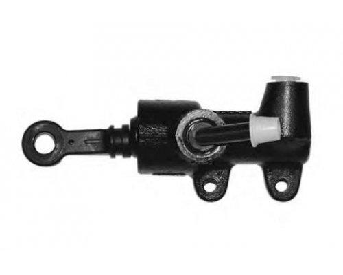 Цилиндр сцепления главный (отверстие 15.87мм) VW Transporter T4 1.9TD / 2.4D / 2.5TDI 1990-2003 7228 TECNODELTA (Италия)