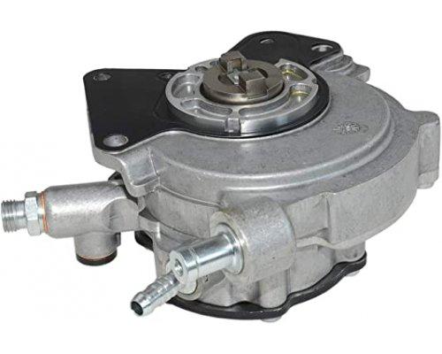 Насос тандемный вакуумно-топливный VW Transporter T5 2.5TDI 2003-2009 724807180 PIERBURG (Оригинал, Германия)