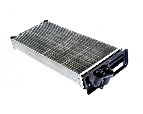 Радиатор печки Renault Master II / Opel Movano 1998-2010 73375 NISSENS (Дания)