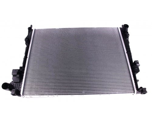 Радиатор охлаждения (462х558х27мм) Renault Trafic II / Opel Vivaro A 2.0dCi 2001-2014 734946 VALEO (Франция)
