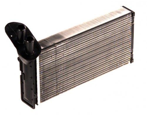 Радиатор печки (без кондиционера, 306х157х42мм) VW Transporter T4 1990-2003 73965 NISSENS (Дания)