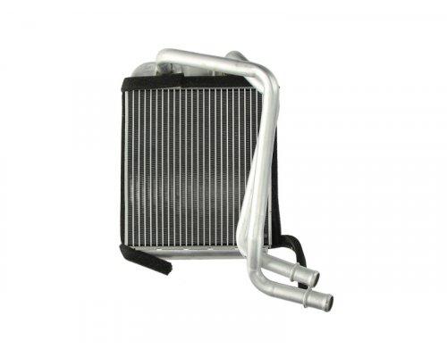 Радиатор печки VW Transporter T5 2.0 / 3.2 / 1.9TDI / 2.5TDI 2003-2015 73976 NISSENS (Дания)