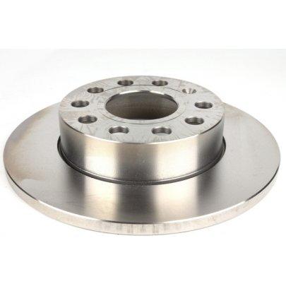 Тормозной диск задний (256х12mm) VW Caddy III 04- 36215 FEBI (Германия)