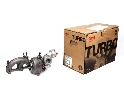 Турбина (двигатель AXB / AXC) VW Transporter T5 1.9TDI 63kW / 77kW 2003-2009 751851-5003S GARRETT (США)