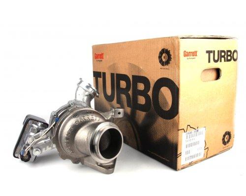 Турбина (двигатель OM646) MB Sprinter 906 2.2CDI 80kW 2006- 759688-5007S GARRETT (США)