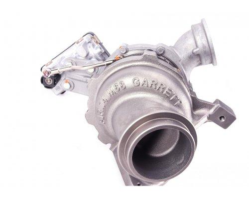 Турбина (двигатель OM646, заводская реставрация) MB Sprinter 906 2.2CDI 80kW 2006- 759688-9007W GARRETT (США)