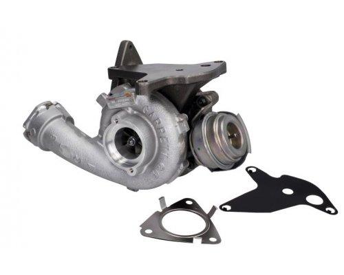 Турбина (двигатель AXE, AXD, BNZ) VW Transporter T5 2.5TDI 96kW 2003-2009 729325-5004S GARRETT (США)