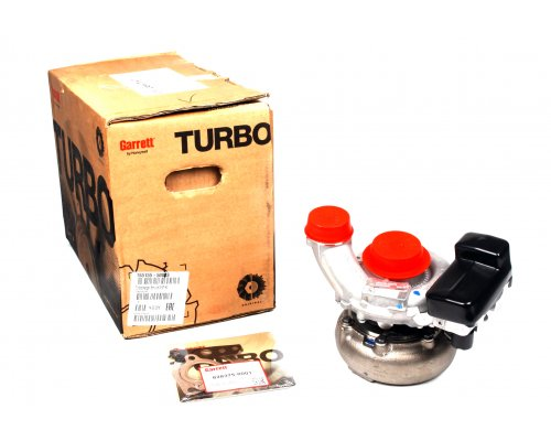 Турбина (двигатель OM642) MB Vito 3.0CDI 2006- 765155-5007S GARRETT (США)