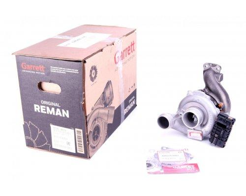 Турбина (двигатель OM642, заводская реставрация) MB Vito 3.0CDI 2006- 765155-9007W GARRETT (США)
