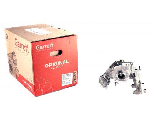 Турбина (двигатель BMM) VW Caddy III 2.0TDI 103kW 2007-2010 765261-5008S GARRETT (США)