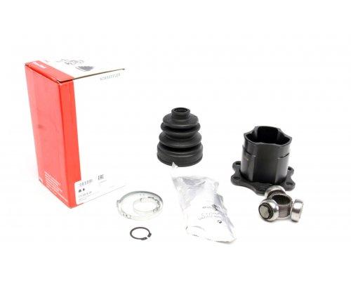 Шрус внутренний (коробка DSG) VW Caddy III 1.9TDI / 2.0TDI (103kW/125kW) 771057830 FAG (Германия)