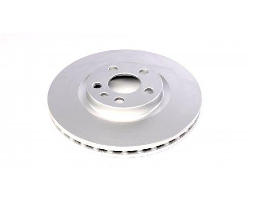 Тормозной диск передний (281x26мм) Fiat Scudo / Citroen Jumpy / Peugeot Expert 1995-2006 78BD4620-2 ICER (Испания)