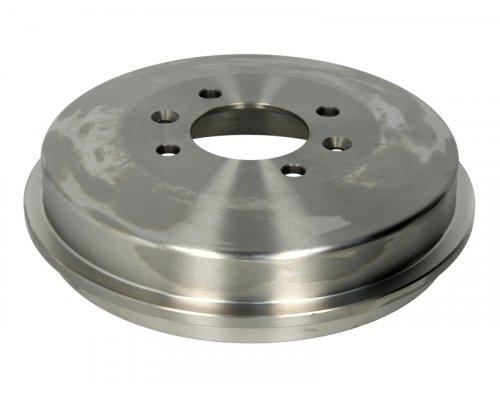 Тормозной барабан задний (d=229мм) Peugeot Partner / Citroen Berlingo 1996-2011 7D0146 LPR (Италия)