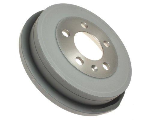 Тормозной барабан задний (d=255мм) Fiat Scudo / Citroen Jumpy / Peugeot Expert 1995-2006 7D0262 LPR (Италия)