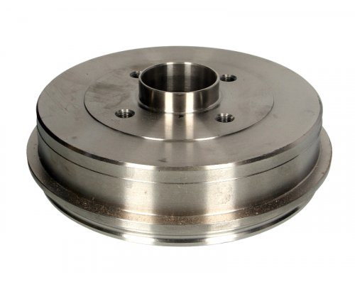 Тормозной барабан задний (d=203мм) Renault Kangoo / Nissan Kubistar 97-08 7D0391 LPR (Италия)